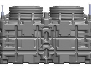 Biorock ST1-5000