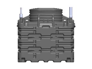 Biorock ST1-3000
