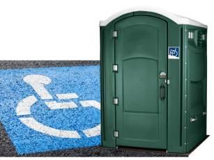 Toaleta Maxi Praga